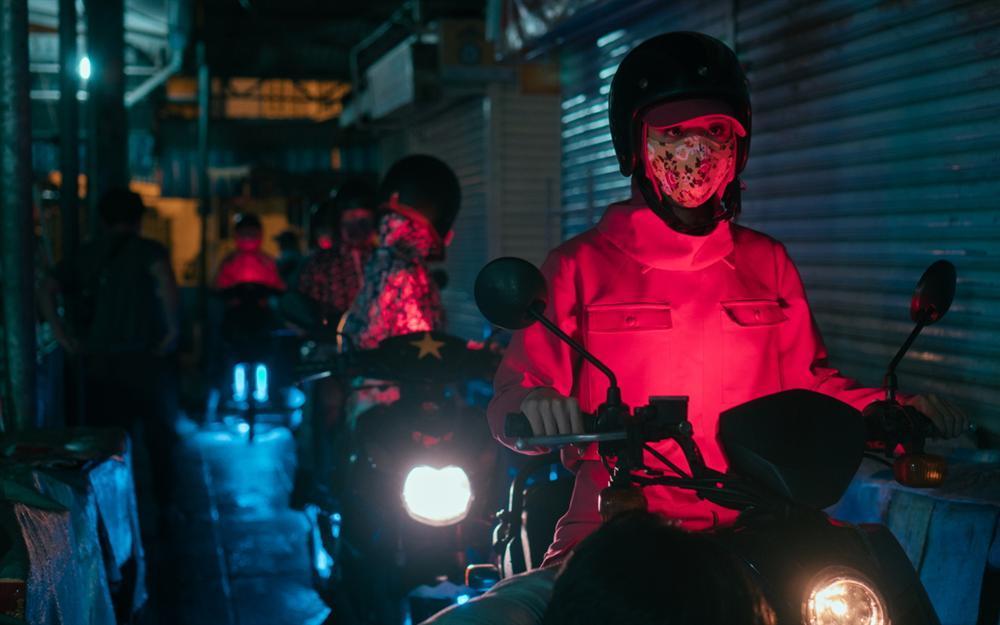 Vpop tháng 8: Suboi hóa thân thành Ninja lead, hotboy Giai điệu chung đôi JSOL tung MV fantasy đầu tiên tại Việt Nam-4