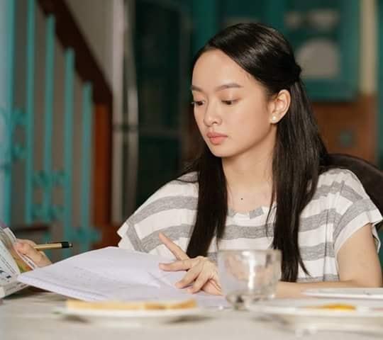 Muốn vào chung cư cao cấp thăm Hải Triều, BB Trần phải dùng thần chú để mở cửa-3