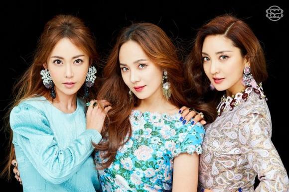 Thành viên nhóm nhạc nữ huyền thoại xứ Hàn bị kiện vì vay 12,5 tỷ đồng chỉ để đánh bạc-5