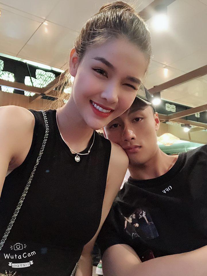 Phan Như Thảo rạng rỡ khoe góc con người giữa ồn ào chồng đại gia bị tòa Mỹ phát lệnh bắt-4