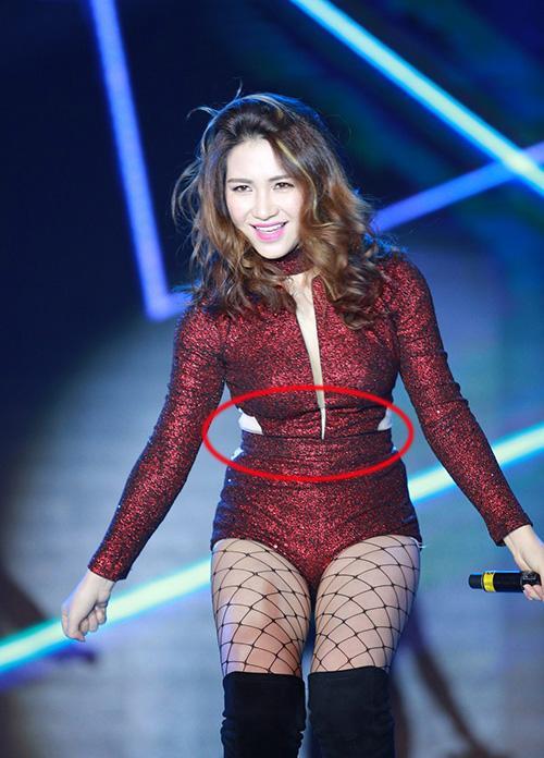 Hòa Minzy bật mí bí quyết giảm 10kg, vòng eo 55cm cực hiệu quả bằng cách CÓ NGƯỜI YÊU và KHÔNG TẬP GYM-5