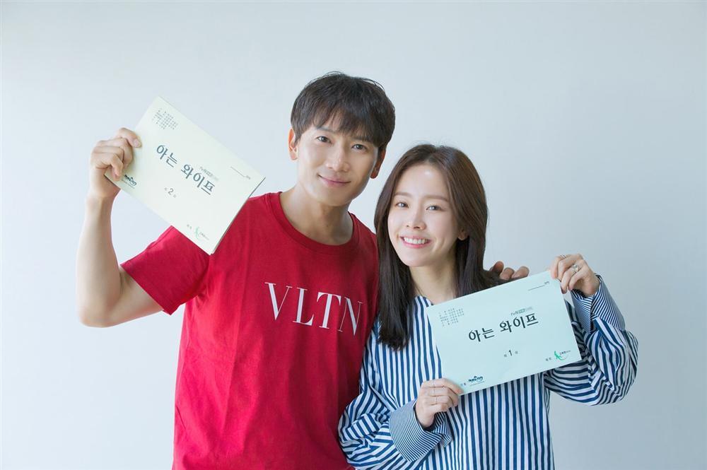 Cặp đôi Những người thừa kế Park Shin Hye và Krystal thể hiện tình cảm thân thiết-5