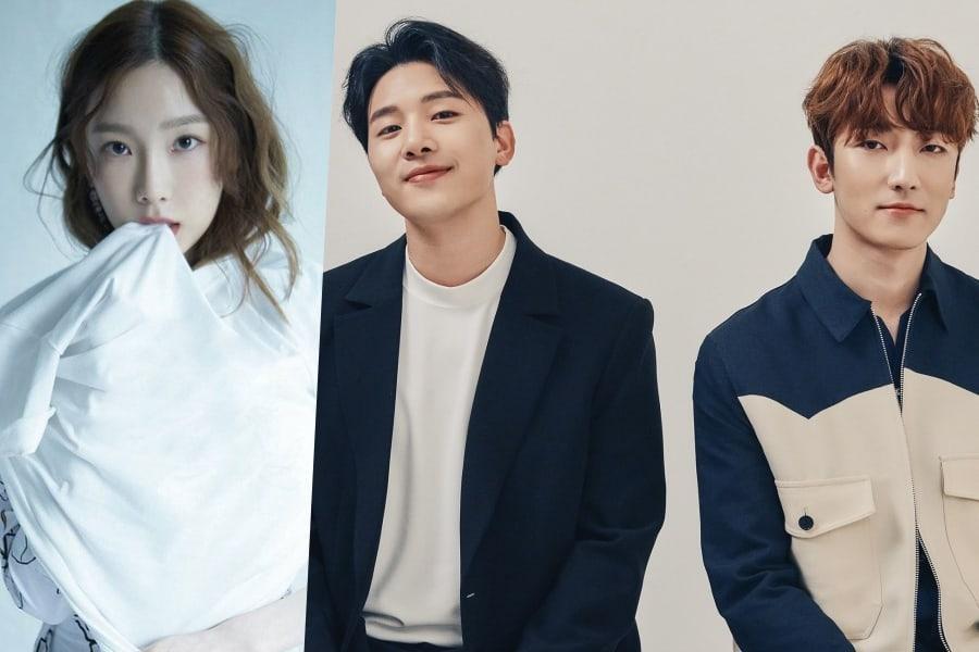 Cặp đôi Những người thừa kế Park Shin Hye và Krystal thể hiện tình cảm thân thiết-6