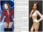 Hòa Minzy bật mí bí quyết giảm 10kg, vòng eo 55cm cực hiệu quả bằng cách CÓ NGƯỜI YÊU và KHÔNG TẬP GYM