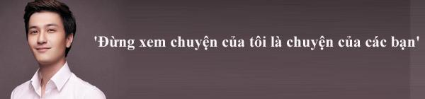 Tuyên bố trên cả tình yêu với Mai Phương Thúy, Noo Phước Thịnh đứng TOP 1 PHÁT NGÔN SAO VIỆT TUẦN QUA-5