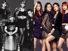 Vì sao Black Pink chưa đạt được đẳng cấp của 2NE1?