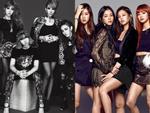 BXH giá trị thương hiệu girlgroup tháng 8: Red Velvet vẫn không thể đánh bại Black Pink và TWICE-10