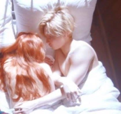 Trước khi xác nhận hẹn hò, HyunA và người tình trẻ từng tung ám hiệu bằng loạt ảnh gây shock-7