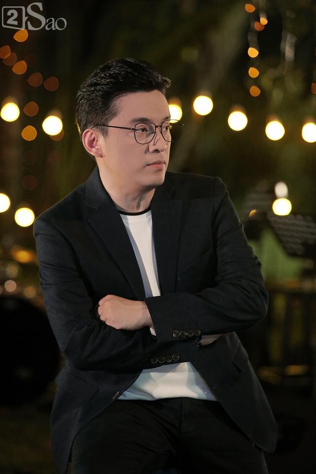 Cặp soái ca Lam Trường, Noo Phước Thịnh tiếp tục tráo hit khiến fan nữ điên đảo-2