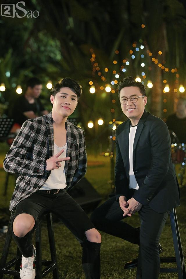 Cặp soái ca Lam Trường, Noo Phước Thịnh tiếp tục tráo hit khiến fan nữ điên đảo-3