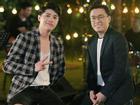 Cặp soái ca Lam Trường, Noo Phước Thịnh tiếp tục tráo hit khiến fan nữ điên đảo