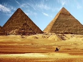 Du lịch Ai Cập có gì đặc biệt?