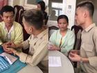 Hoa Vinh livestream trao tiền quyên góp đến 2 bé sống sót sau vụ tai nạn xe rước dâu