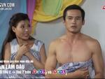 Chỉ có thể là phim Việt: Nói dối chồng không còn trinh trắng vì ngã xe đạp-3