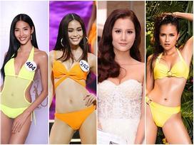 Dàn quán quân Next Top thi hoa hậu: Người đoạt ngôi vẻ vang, kẻ rút lui khó hiểu, ai đó vẫn chờ cơ hội tỏa sáng