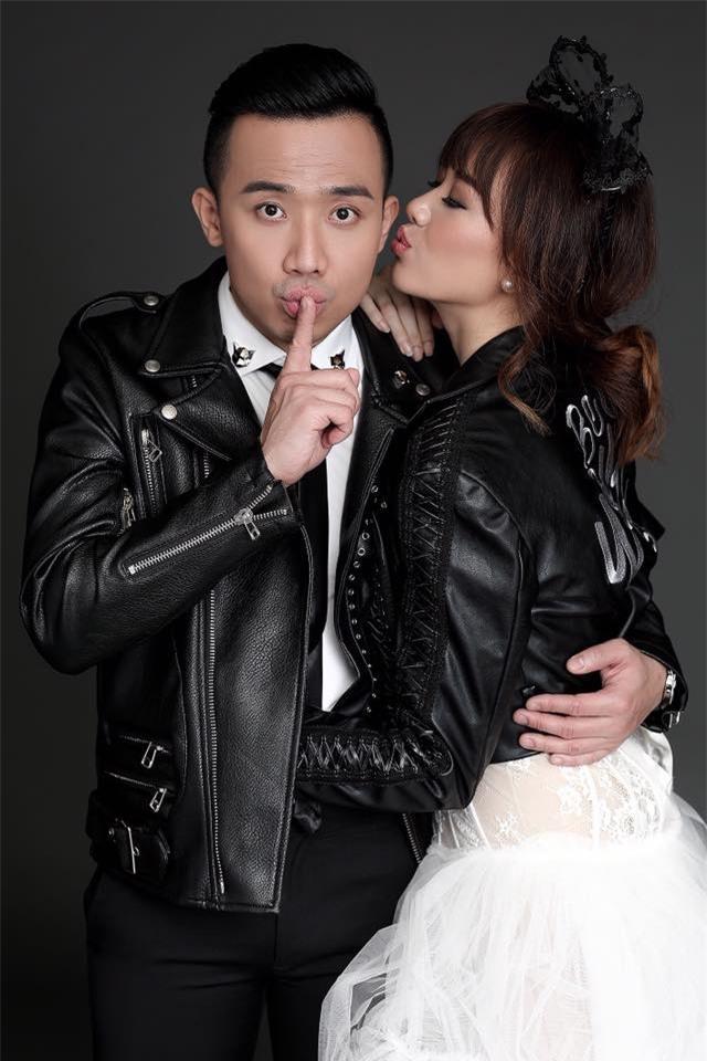 Tuyên bố trên cả tình yêu với Mai Phương Thúy, Noo Phước Thịnh đứng TOP 1 PHÁT NGÔN SAO VIỆT TUẦN QUA-4