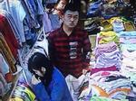 Đôi nam nữ cố sát nhân viên bán shop quần áo ra đầu thú-2