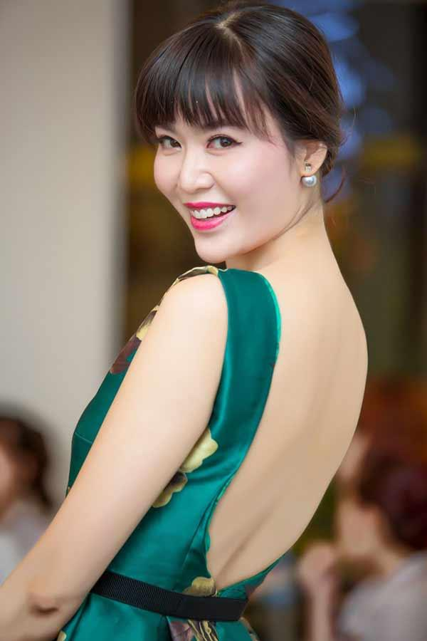 Hoa hậu Việt Nam 1994 thừa nhận dao kéo nhưng đây mới là thứ làm cô trẻ như 20 tuổi-11