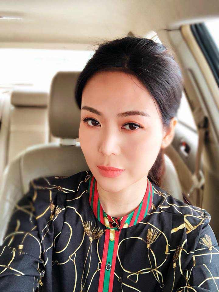 Hoa hậu Việt Nam 1994 thừa nhận dao kéo nhưng đây mới là thứ làm cô trẻ như 20 tuổi-12