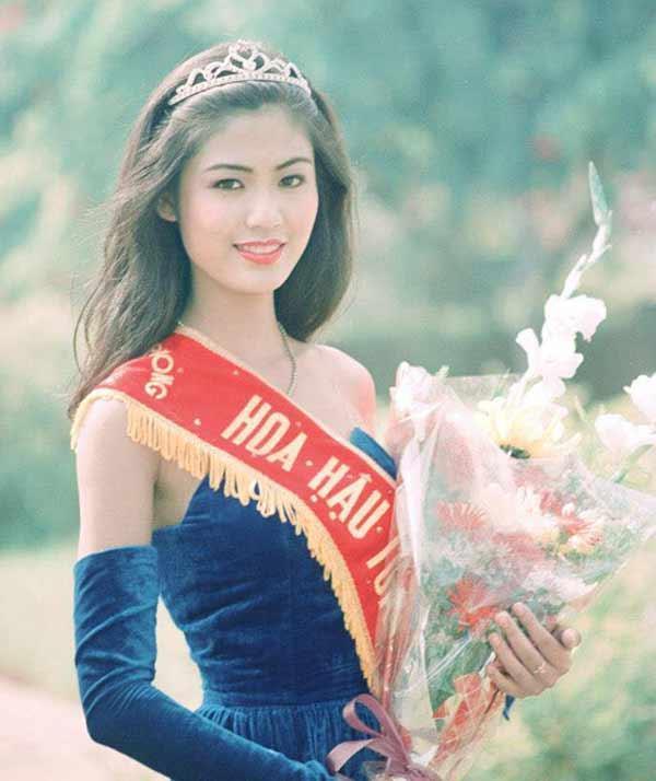 Hoa hậu Việt Nam 1994 thừa nhận dao kéo nhưng đây mới là thứ làm cô trẻ như 20 tuổi-2