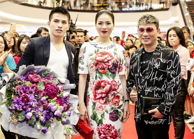 Sau Soobin Hoàng Sơn, Quốc Thiên tiếp tục vướng nghi án dao kéo vì gương mặt khác lạ-4