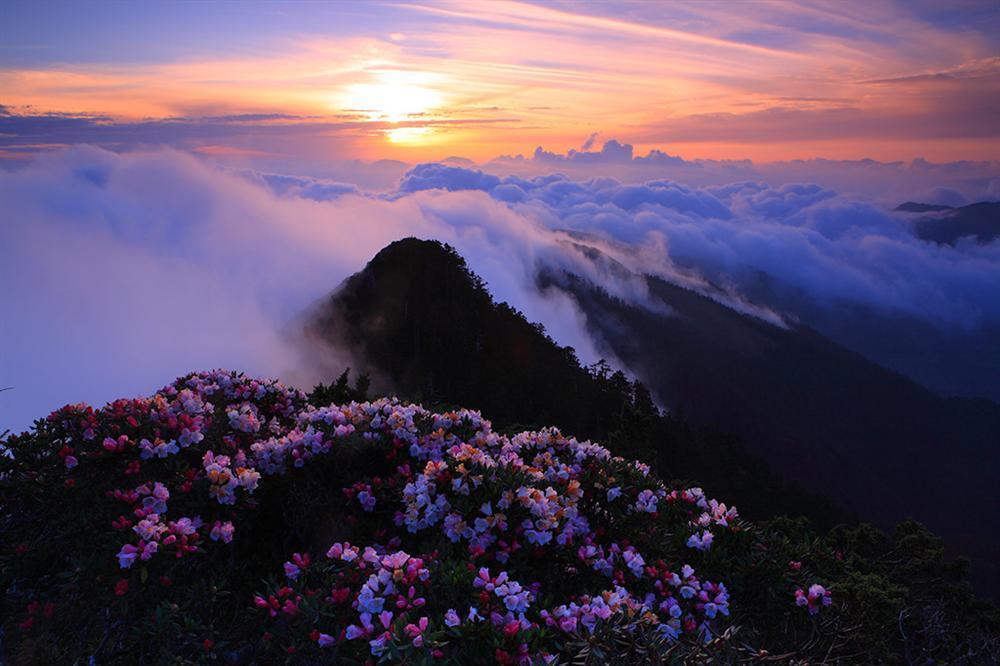 10 điểm đến đẹp như tiên cảnh ở Đài Loan-3