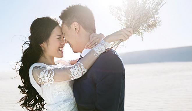 Phật dạy 3 yếu tố giữ nhân duyên vợ chồng vững bền truyền kiếp-1