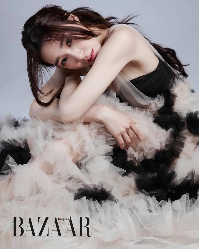 Sao phim Mây hoạ ánh trăng Kim Yoo Jung tái xuất rạng rỡ sau thời gian dài trị bệnh-7