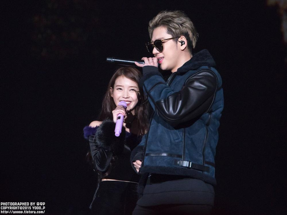 Sao phim Mây hoạ ánh trăng Kim Yoo Jung tái xuất rạng rỡ sau thời gian dài trị bệnh-5