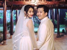 Mới chỉ 'thả nhẹ' tin đồn kết hôn, Trường Giang - Nhã Phương đã lại chiếm spotlight làng giải trí tuần qua
