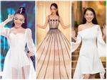 Ngắm Nhã Phương đẹp quên lối về trong những bộ váy cưới trước ngày theo Trường Giang về dinh-13