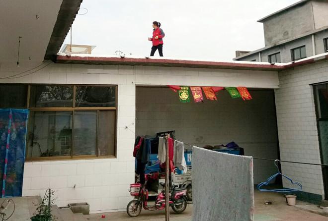 Cô dâu Việt muốn thoát khỏi nhà chồng ở Trung Quốc-2