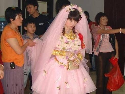Cô dâu Việt muốn thoát khỏi nhà chồng ở Trung Quốc-4