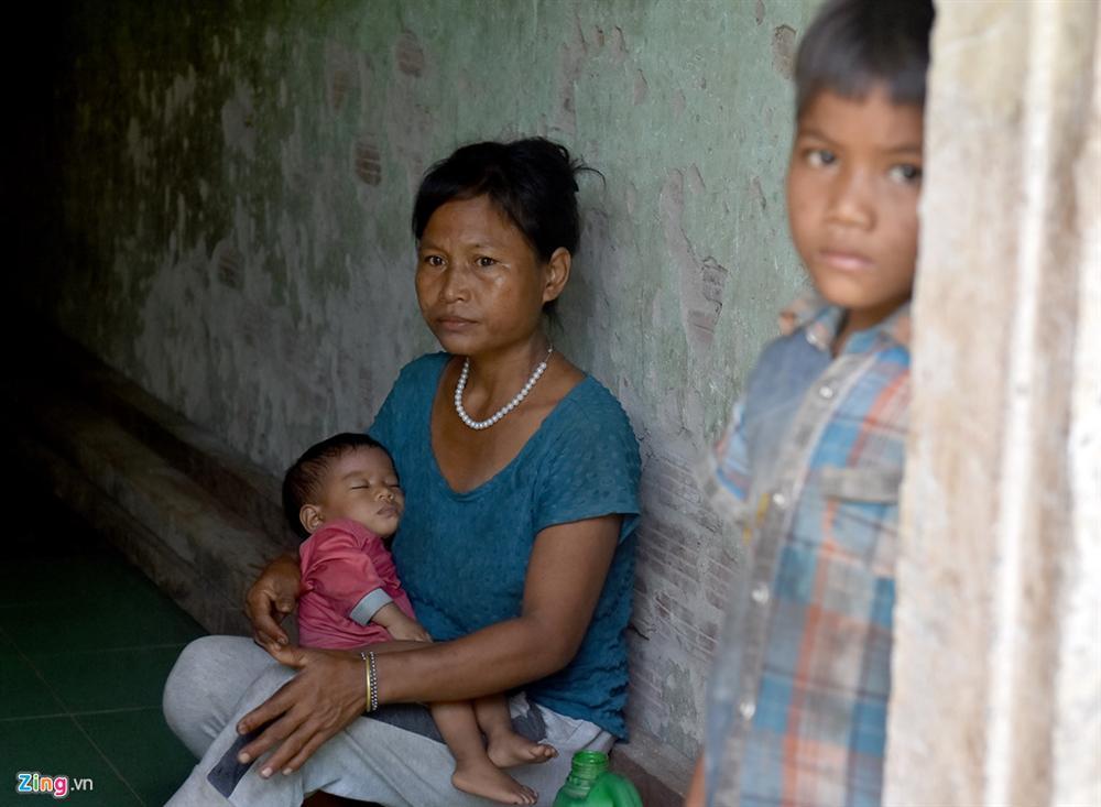 Người mẹ 10 lần vượt cạn tại nhà-2