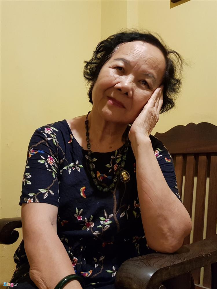 Thị Nở kể số phận đặc biệt của cảnh nóng đầu tiên trong phim Việt-2