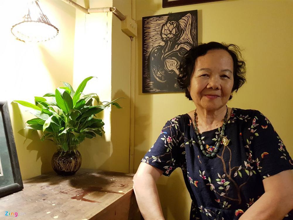 Thị Nở kể số phận đặc biệt của cảnh nóng đầu tiên trong phim Việt-3