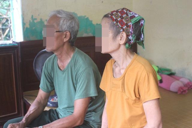 Chuyện lạ ở Hải Dương: Vợ ở nước ngoài, chồng mượn người đóng thế đến tòa ly hôn-2
