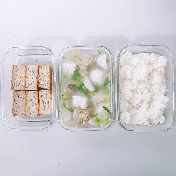 Gợi ý thực đơn bữa trưa cho dân văn phòng chỉ với khoảng 20 nghìn đồng-2