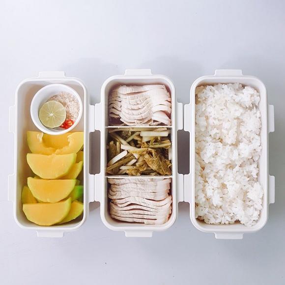 Gợi ý thực đơn bữa trưa cho dân văn phòng chỉ với khoảng 20 nghìn đồng-3