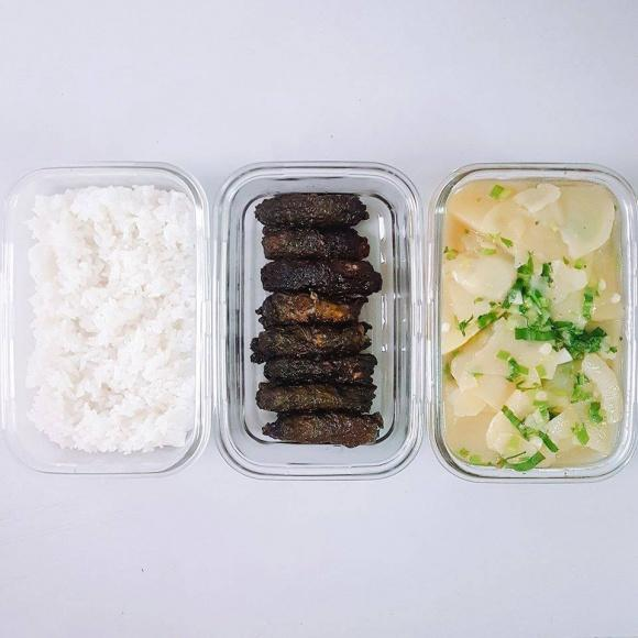 Gợi ý thực đơn bữa trưa cho dân văn phòng chỉ với khoảng 20 nghìn đồng-5