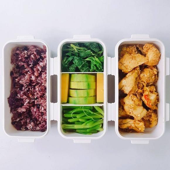 Gợi ý thực đơn bữa trưa cho dân văn phòng chỉ với khoảng 20 nghìn đồng-6