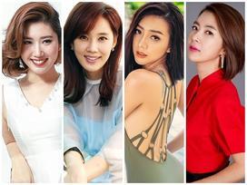 Dàn diễn viên 'Gạo nếp gạo tẻ' bản Việt so với phiên bản gốc Hàn có gì đặc biệt hơn?