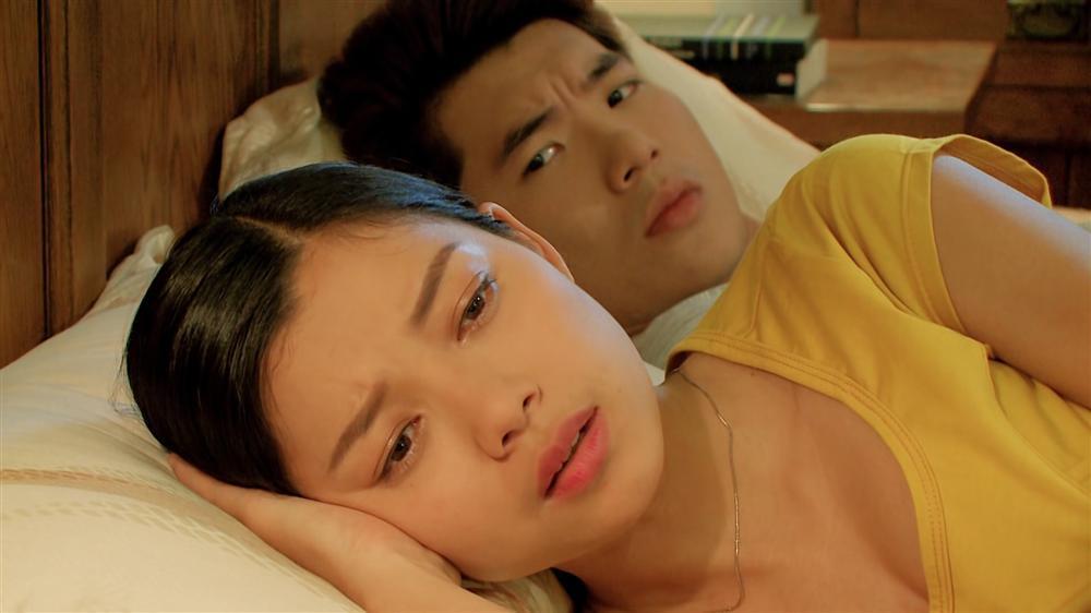 Chỉ có thể là phim Việt: Nói dối chồng không còn trinh trắng vì ngã xe đạp-1