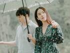 Nam Em tình tứ với mỹ nam Hàn Quốc giữa khung cảnh Đà Lạt thơ mộng