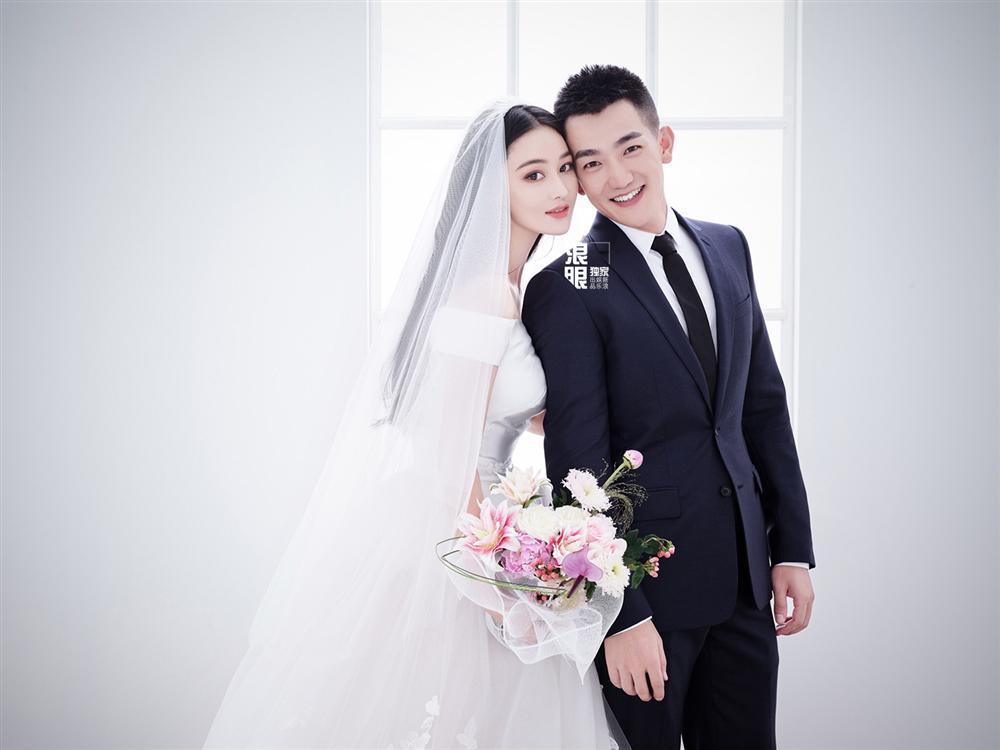 Tình địch của Phạm Băng Băng thông báo kết hôn, chuyện tình đẹp tựa Hậu Duệ Mặt Trời đời thực-1