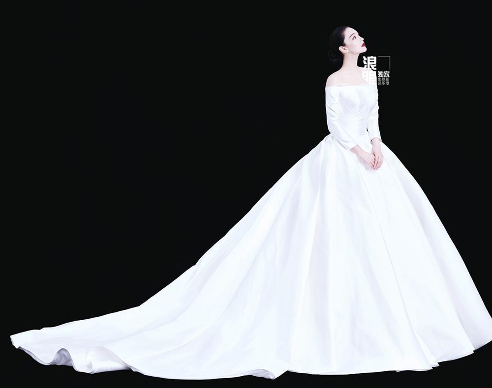 Tình địch của Phạm Băng Băng thông báo kết hôn, chuyện tình đẹp tựa Hậu Duệ Mặt Trời đời thực-2