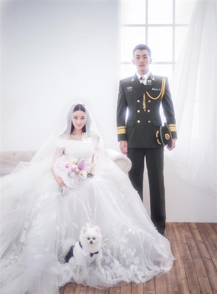 Tình địch của Phạm Băng Băng thông báo kết hôn, chuyện tình đẹp tựa Hậu Duệ Mặt Trời đời thực-5