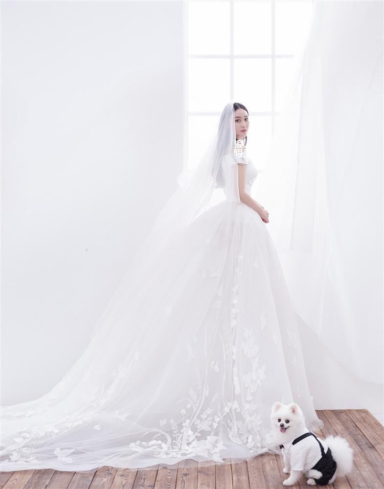 Tình địch của Phạm Băng Băng thông báo kết hôn, chuyện tình đẹp tựa Hậu Duệ Mặt Trời đời thực-6