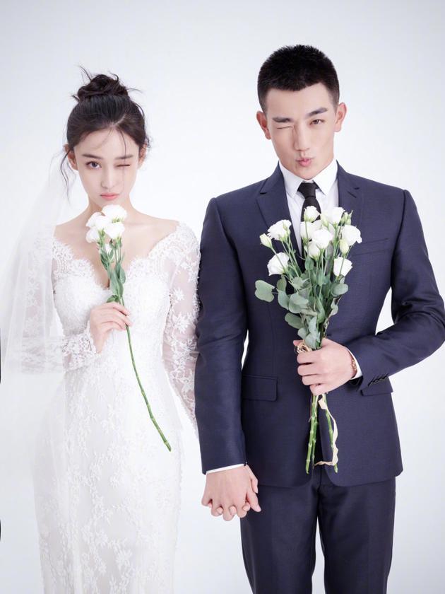 Tình địch của Phạm Băng Băng thông báo kết hôn, chuyện tình đẹp tựa Hậu Duệ Mặt Trời đời thực-7