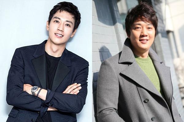 Những lần sao Hàn tăng cân ngoài kiểm soát khiến khán giả bất ngờ-3